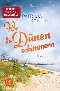 Wo die Dünen schimmern / Nordsee-Trilogie Bd.2 - Koelle, Patricia