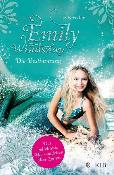 Buch-Reihe Emily Windsnap