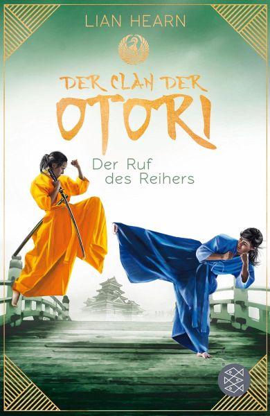 Buch-Reihe Der Clan der Otori