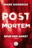 Spur der Angst / Post Mortem Bd.4