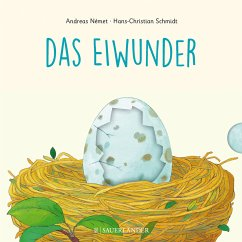 Das Eiwunder - Schmidt, Hans-Christian