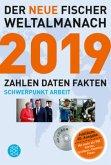 Der neue Fischer Weltalmanach 2019 mit CD-ROM