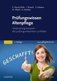 Prüfungswissen Altenpflege (eBook, ePUB)
