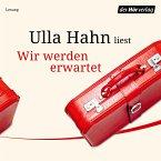 Wir werden erwartet / Hilla Palm Bd.4 (MP3-Download)