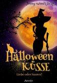 Halloweenküsse - Liebe oder saures? (eBook, ePUB)