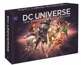 DC Universe - 10th Anniversary Collection BLU-RAY Box