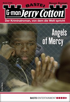 Jerry Cotton 3154 - Krimi-Serie (eBook, ePUB)