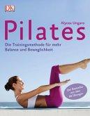 Pilates (Mängelexemplar)