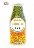 Grüne Proteine (Mängelexemplar)
