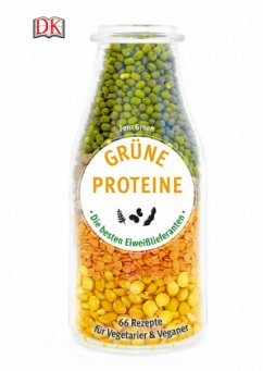 Grüne Proteine (Mängelexemplar) - Green, Fern