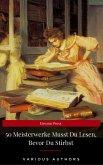50 Meisterwerke Musst Du Lesen, Bevor Du Stirbst (Eireann Press) (eBook, ePUB)