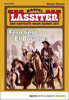 Lassiter 2366 - Westernroman (eBook, ePUB)
