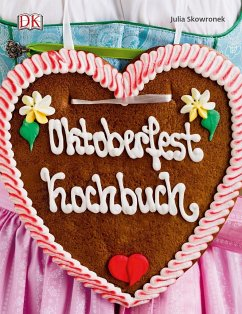 Oktoberfestkochbuch (Mängelexemplar) - Skowronek, Julia