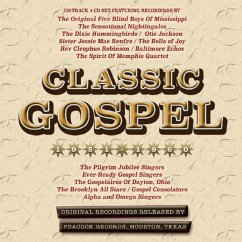 Classic Gospel 1951-60 - Diverse