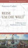 Reise um die Welt 1594 (eBook, ePUB)