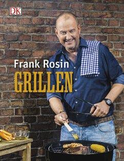 Grillen (Mängelexemplar) - Rosin, Frank