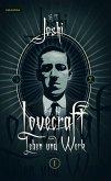 H. P. Lovecraft - Leben und Werk, Band 1 (eBook, ePUB)