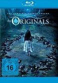 The Originals - Die komplette vierte Staffel (2 Discs)