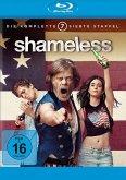 Shameless - Die komplette 7. Staffel (2 Discs)