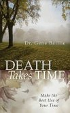 Death Takes Time (eBook, ePUB)