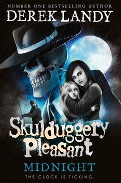 Derek landy skulduggery pleasant book 11