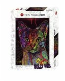 Abyssinian (Puzzle)