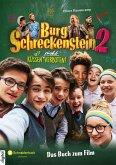 Burg Schreckenstein 2 - Das Buch zum Film (eBook, ePUB)