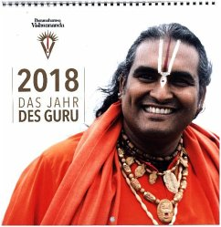 2018 Das Jahr des Guru