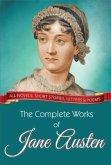 The Complete Works of Jane Austen (eBook, ePUB)
