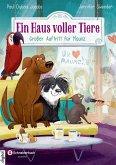 Großer Auftritt für Maunz / Ein Haus voller Tiere Bd.4 (eBook, ePUB)