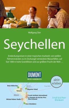 DuMont Reise-Handbuch Reiseführer Seychellen (eBook, PDF) - Därr, Wolfgang