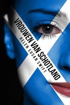 Vrouwen van Schotland (eBook, ePUB)