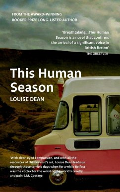 This Human Season (eBook, ePUB) - Dean, Louise