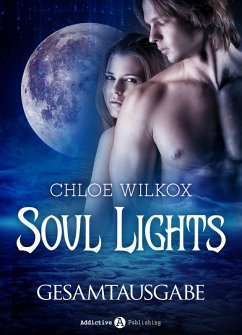 Soul Lights ? Gesamtausgabe (eBook, ePUB)
