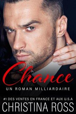 Chance - version française (Série Encore une nuit) (eBook, ePUB)
