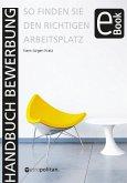 Handbuch Bewerbung (eBook, PDF)