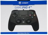 Snakebyte Game:Pad 4 S Black