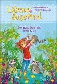 Drei Waschbären sind keiner zu viel / Liliane Susewind ab 6 Jahre Bd.8 (eBook, ePUB)