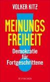 Meinungsfreiheit! (eBook, ePUB)