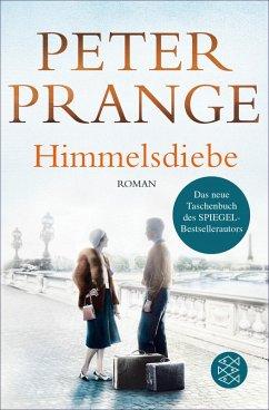 Himmelsdiebe (eBook, ePUB) - Prange, Peter