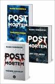 Post Mortem Bd.1-3 (eBook, ePUB)