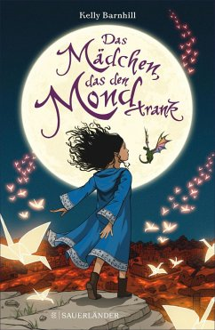 Das Mädchen, das den Mond trank (eBook, ePUB) - Barnhill, Kelly