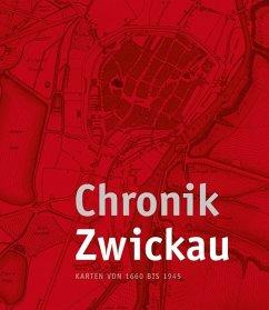 Chronik Zwickau, Kartenmappe