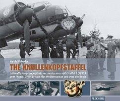 The Knullenkopfstaffel - Die Knullenkopfstaffel (Ausgabe in englischer Sprache) - Rabeder, Harald