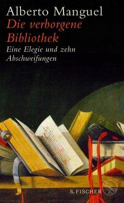 Die verborgene Bibliothek (eBook, ePUB)