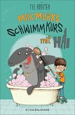 Max Murks - Schwimmkurs mit Hai (eBook, ePUB)