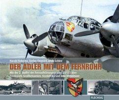 Der Adler mit dem Fernrohr - Rabeder, Harald; Ommert, Stefan; Schlee, Alois