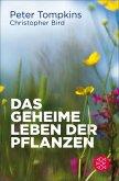Das geheime Leben der Pflanzen (eBook, ePUB)