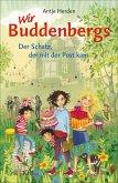 Der Schatz, der mit der Post kam / Wir Buddenbergs Bd.1 (eBook, ePUB)