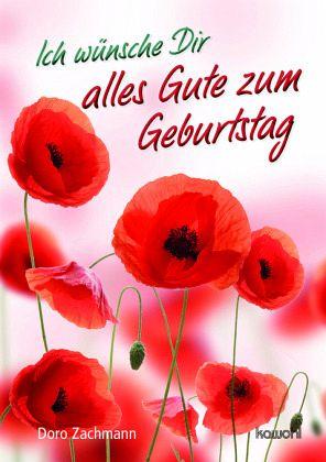 Ich Wünsche Dir Von Herzen Alles Gute Zum Geburtstag